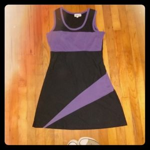 Slam Gear Jersey Dress